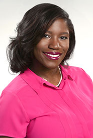 Dr. Keyana Washington, Gwinnett Pediatrician