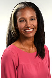 Lisa Roberts, M.D. of Gwinnett Pediatrics and Adolescent Medicine, Gwinnett Pediatricians