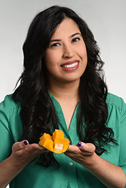 Mahnaz Faroqui, MD of Gwinnett Pediatrics and Adolescent Medicine, Gwinnett Pediatricians