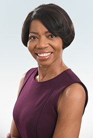 Yolanda Johnson, M.D. of Gwinnett Pediatrics and Adolescent Medicine, Gwinnett Pediatricians